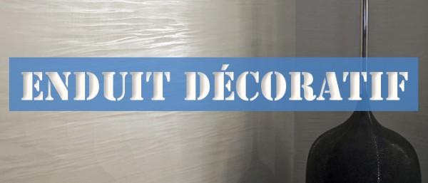 Loft Décoration - Enduit Décoratif La Garenne Colombes
