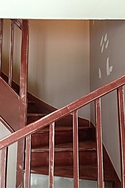 photo 022 - loft décoration - peinture et parquet - la garenne colombes