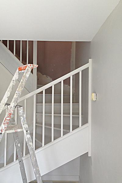 photo 023 - loft décoration - peinture et parquet - la garenne colombes